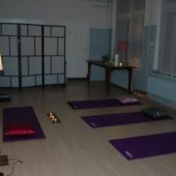 Matjes voor mindfulness